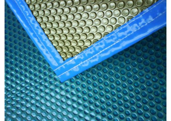 Cobertor solar madrid lona de verano y manta solar para for Cobertor solar piscina
