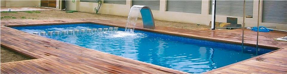 Piscinas madrid tienda online accesorios piscinas - Piscinas pequenas de obra ...