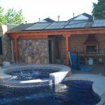calentadores solares para climatización de piscinas