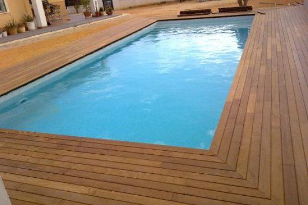 Tarimas exteriores madrid tarima madera ip o sint tica - Tarimas de madera para exteriores ...