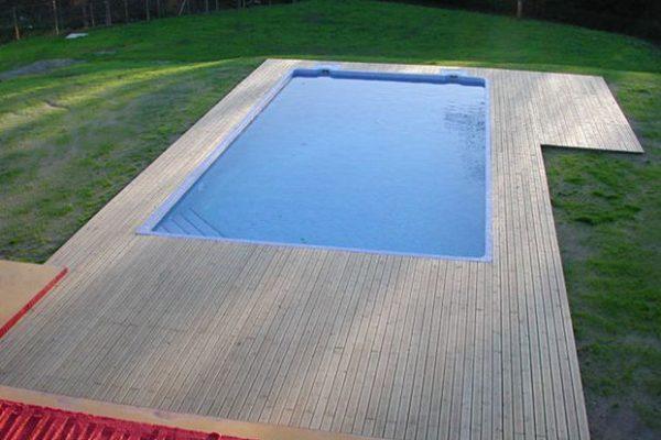 Tarimas exteriores madrid tarima madera ip o sint tica - Suelos para piscinas exterior ...