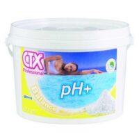 Minorador pH