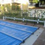 cubiertas de barras
