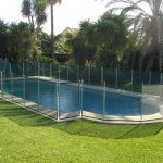 seguridad para piscinas