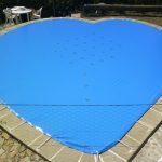 lona de invierno de piscinas