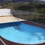 cap covers para piscinas