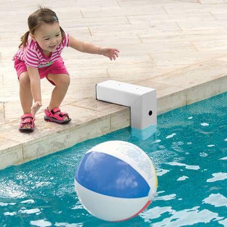 Consejos para a adir seguridad a las piscinas blog for Piscina para embarazadas